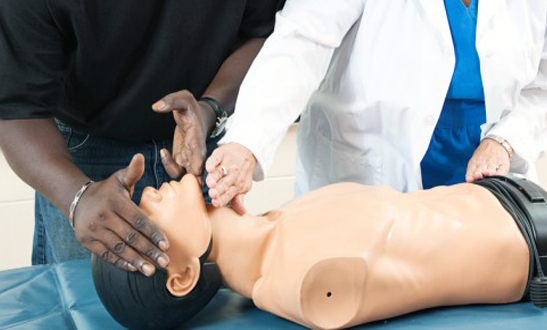 ACLS certification by Premier Health Ed