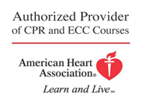 Premier Health Ed is an authorized provider of American Heart Association CPR & ECC courses.